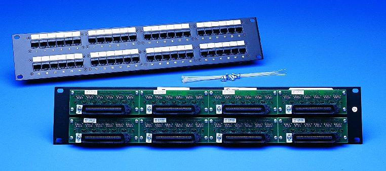 superior patch panel cat 6 patch panels, cat 6 patch panel, shielded cat 6 patch panel ortronics patch panel wiring diagram at gsmportal.co